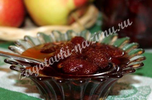 Рецепт варенья из клубники с целыми ягодами
