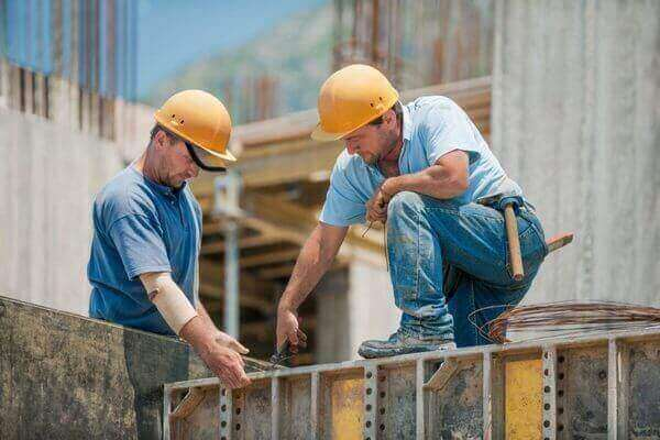 День строителя в 2018 году какого числа