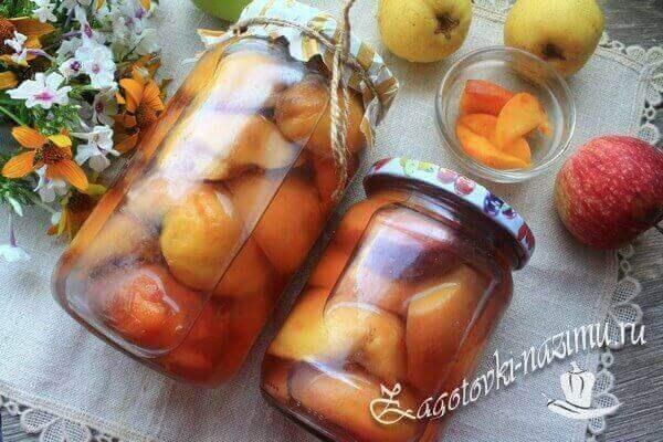 Консервированные персики в сиропе на зиму рецепт с фото пошагово