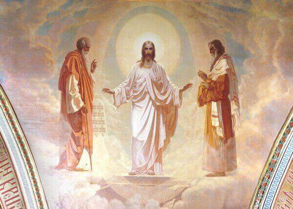 Приметы Преображение Господне