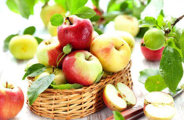 Яблочный Спас 2018 года