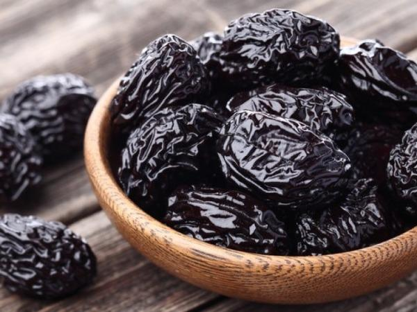 Как приготовить чернослив в духовке
