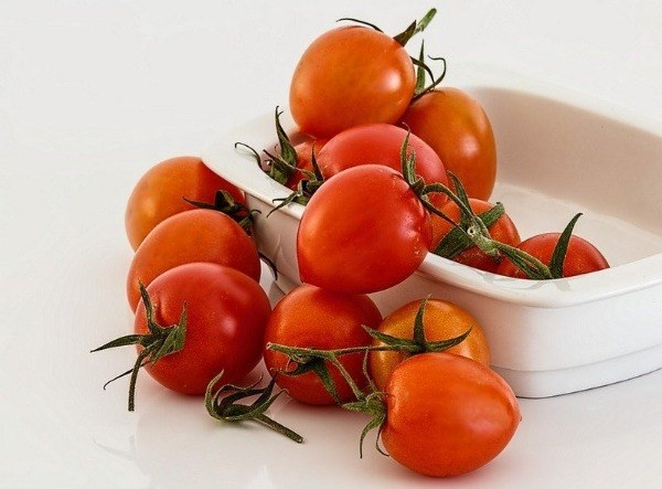 Хранение помидор в свежем виде