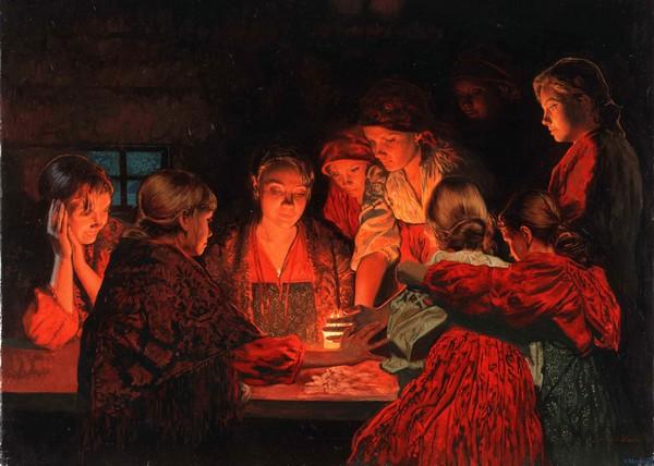 Гадания на Крещение 19 января: что можно делать и что нельзя