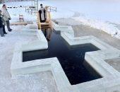 где купаться на крещение в спб