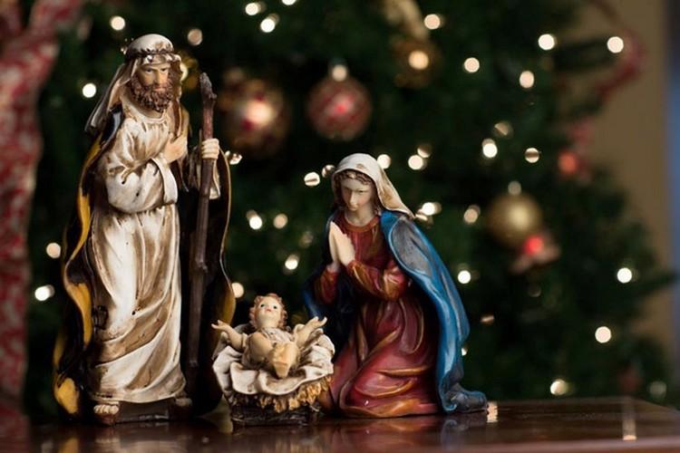 Рождество Христово 2019 года, какого числа