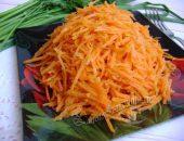Морковь по-корейски - рецепт с приправой для корейской моркови