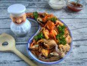 Маринованные мидии в домашних условиях - рецепт с фото пошагово