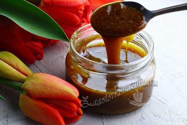 Польза и вред меда из одуванчиков
