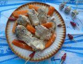 Рыбная консервы в мультиварке из речной рыбы в масле – пошаговый рецепт с фото