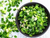 Заморозка зеленого чеснока на зиму: лучшие рецепты