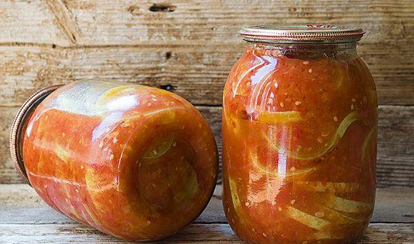 Рецепт с томатной пастой