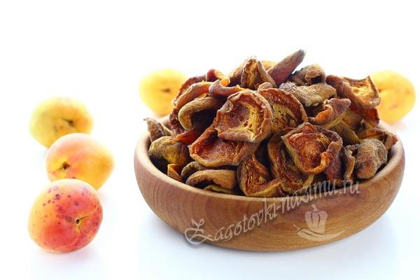 Сушка абрикосов в домашних условиях в электросушилке – пошаговый рецепт с фото
