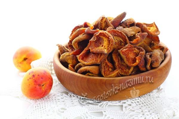 Пошаговый рецепт с фото сушки абрикосов в электросушилке