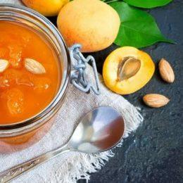 Абрикосовое варенье - рецепты с фото дольками на зиму