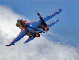 День ВВС в 2018 году какого числа в России