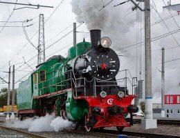День железнодорожника в 2018 году какого числа в России поздравления