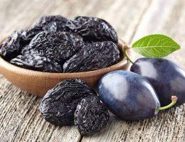 Как высушить чернослив в домашних условиях