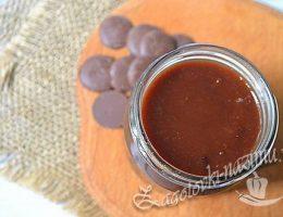 Варенье «Слива в шоколаде» - рецепт