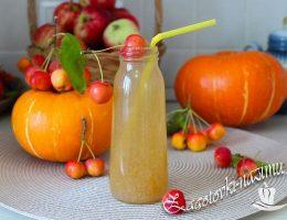 Яблочно-тыквенный сок в домашних условиях
